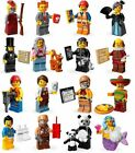 You PICK The LEGO Movie Minifigures Series 1  2 Wizard of Oz 71004 Choose