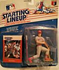 Kenner STARTING LINEUP MLB Fig 1988 - PETE ROSE Cincinnati Reds Carded Boxed