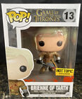 Ultimate Funko Pop Game of Thrones Figures Gallery and Checklist 154
