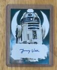 1983 Topps Star Wars: Return of the Jedi Series 2 Trading Cards 19