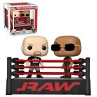 Ultimate Funko Pop WWE Wrestling Figures Checklist and Gallery 160