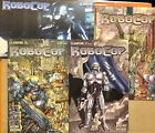1990 Topps Robocop 2 Trading Cards 32