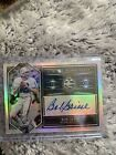 2020 Limited Bob Griese Limited Membership Auto Autograph Dolphins E5