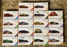 2021 Hot Wheels ID Uniquely Identifiable Vehicles You Pick