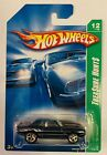 Hot Wheels 2008 Super Treasure Hunt 69 Camaro W real Riders