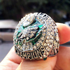 One Ring to Rule Them All! Complete Guide to Collecting Replica Super Bowl Rings 72