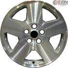 Wheels Rims for Saturn Vue Aluminum Alloy OEM Factory Wheels and Rims