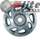 Compatible 15 OEM Wheel Saturn Saturn L SeriesSaturn S All 2000 2002 07012U15