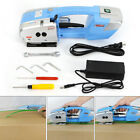 Portable Electric Strapper Strapping Machine Strapping Tool Durable and Sturdy