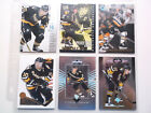 Ron Francis Cards, Rookie Card and Autographed Memorabilia Guide 3