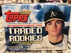 TOPPS 2000 Traded And Rookies Baseball Card SET- 135 Cards-T40 Miguel Cabrera -