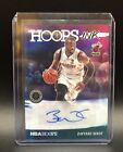 Dwyane Wade Autographs Coming from Panini 10