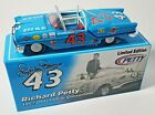 RICHARD PETTY 1 24 43 1957 OLDS CONVERTIBLE DIECAST THE KINGS 1ST RACE CAR