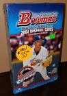 2004 Bowman Draft Picks & Prospects Baseball Box, Hobby, 24 packs, King Felix?