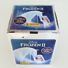 Panini Frozen II. The crystal sticker collection - box sticker