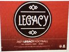 2021 PANINI LEGACY FOOTBALL SEALED HOBBY BOX RELEASE 5 28