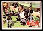 1966 Topps Batman A Series Red Bat Trading Cards 11