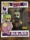 Ultimate Funko Pop Invader Zim Figures Gallery and Checklist 19