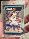 Top Dwyane Wade Rookie Autograph Cards to Collect 17