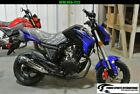 2021 LIFAN KP MINI 150 E Start Motorcycle 60+mph GROM KILLER BLUE eBay Special