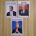 Hillary Clinton in 2016? Collectors Can Find Her Cards Now! 26