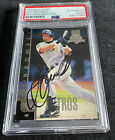 Jeff Bagwell Cards, Rookie Cards and Autographed Memorabilia Guide 48