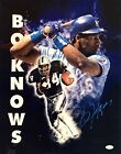 Bo Jackson Rookie Cards and Memorabilia Guide 55