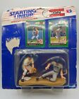 1989 Wade Boggs and Don Mattingly Starting Lineup Mint in package with Cards