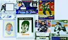 2020-21 Leaf In the Game Used Hockey Cards 31