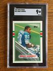 1989 Topps Traded Football Cards 29