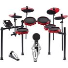 Alesis Nitro Mesh Special Edition 10 Piece Expanded Electronic Drum Set