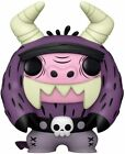 Funko Pop Foster's Home for Imaginary Friends Figures 8