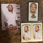 Randy Couture Cards, Rookie Cards and Autographed Memorabilia Guide 23