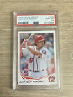 2013 Topps Update Anthony Rendon ROOKIE RC #US8 PSA 10 GEM MINT