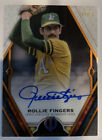 Rollie Fingers Cards, Rookie Card and Autographed Memorabilia Guide 21