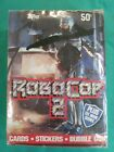 1990 Topps RoboCop 2 Movie-Trading Cards-36 Wax Packs With Cards & Stickers!