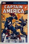 2016 Upper Deck Captain America 75th Anniversary Trading Cards 21