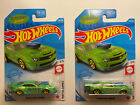 HOT WHEELS 2021 J Case KROGER EXCLUSIVE 10 Pro Stock CAMARO GREEN Pictionary