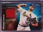 Michael Wacha Rookie Cards and Prospect Cards Guide 33