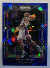 Vince Carter Cards and Autographed Memorabilia Guide 17