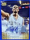 2014-15 Upper Deck NCAA March Madness Collection Basketball Cards 8