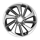 Wheel for 2016 2019 Acura ILX 17x7 SILVER Refinished 17 Inch Rim