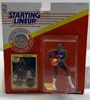 Patrick Ewing New York Knicks 1991 Kenner Starting Line Up Special Edition