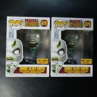 Ultimate Funko Pop Marvel Zombies Figures Gallery and Checklist 46