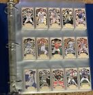 2012 Topps Gypsy Queen Baseball Mini Card Variations Guide 3
