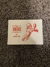 2021 Onyx Vintage Football Box factory sealed low buy it now!!