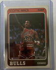 Top Chicago Bulls Rookie Cards of All-Time 26