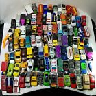 Matchbox 100 Car Loose Lot 2 Free Priority Shipping