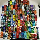 Hot Wheels 100 Car Loose Lot 3 Free Priority Shipping