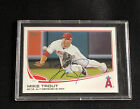 Mike Trout Rookie Cards Checklist and Autographed Memorabilia Guide 50